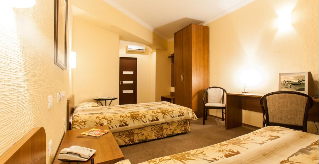 Гостиницы новокуйбышевска цены