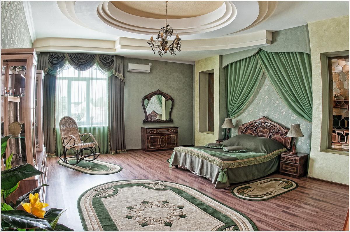 диван для холла гостиницы